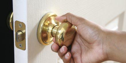 door-knob