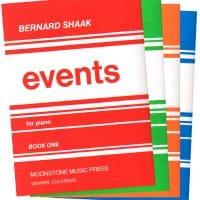 Events set