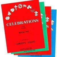 Celebrations set